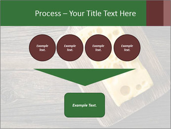 Cheese PowerPoint Template - Slide 93