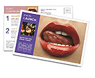 0000091287 Postcard Template