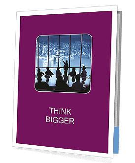 0000091289 Presentation Folder
