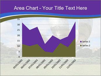 Floralis Generica PowerPoint Template - Slide 53