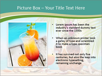 Ms ananas PowerPoint Template - Slide 13