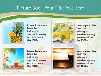 Ms ananas PowerPoint Template - Slide 14