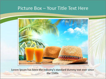 Ms ananas PowerPoint Template - Slide 15