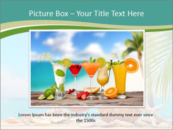 Ms ananas PowerPoint Template - Slide 16