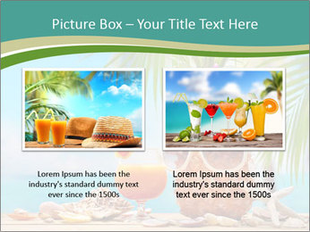 Ms ananas PowerPoint Template - Slide 18