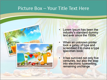 Ms ananas PowerPoint Template - Slide 20