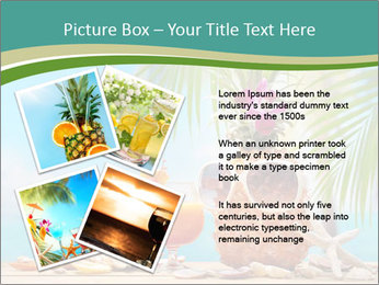 Ms ananas PowerPoint Template - Slide 23