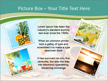 Ms ananas PowerPoint Template - Slide 24