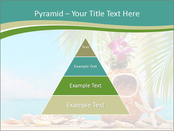 Ms ananas PowerPoint Template - Slide 30
