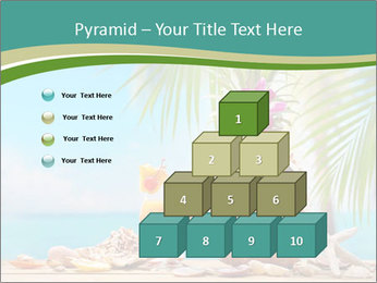 Ms ananas PowerPoint Template - Slide 31