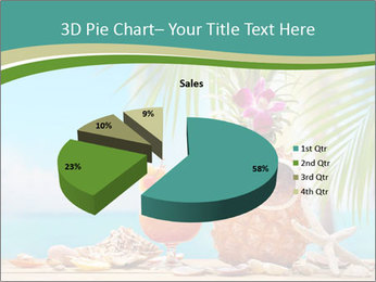 Ms ananas PowerPoint Template - Slide 35