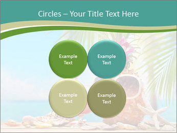 Ms ananas PowerPoint Template - Slide 38
