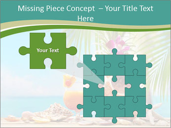 Ms ananas PowerPoint Template - Slide 45