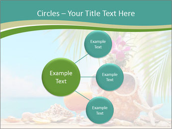 Ms ananas PowerPoint Template - Slide 79