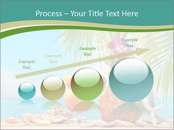 Ms ananas PowerPoint Template - Slide 87