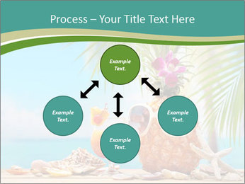 Ms ananas PowerPoint Template - Slide 91