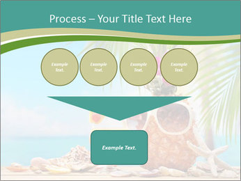 Ms ananas PowerPoint Template - Slide 93