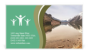 0000091295 Business Card Template
