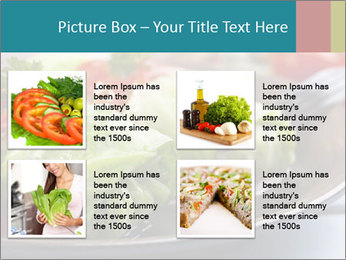 Cabbage stuffed PowerPoint Template - Slide 14