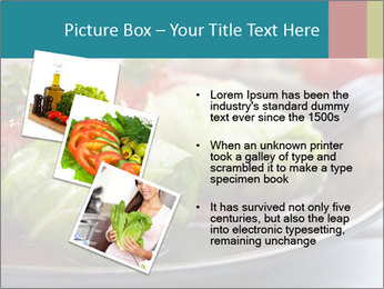 Cabbage stuffed PowerPoint Template - Slide 17