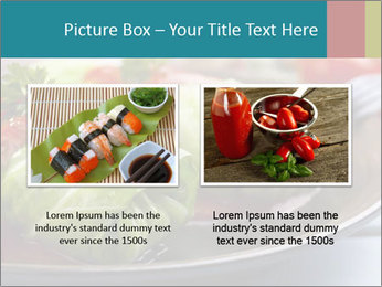 Cabbage stuffed PowerPoint Template - Slide 18