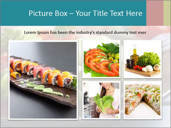Cabbage stuffed PowerPoint Template - Slide 19