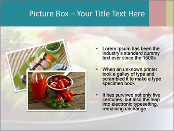 Cabbage stuffed PowerPoint Template - Slide 20