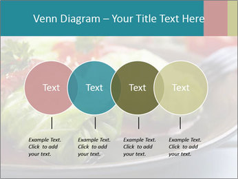 Cabbage stuffed PowerPoint Template - Slide 32