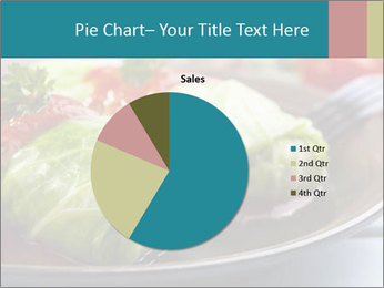 Cabbage stuffed PowerPoint Template - Slide 36