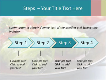 Cabbage stuffed PowerPoint Template - Slide 4