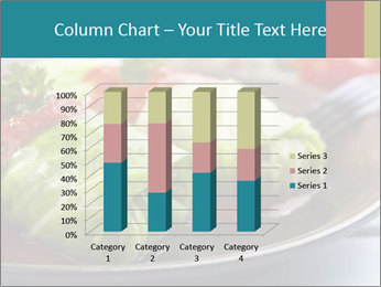 Cabbage stuffed PowerPoint Template - Slide 50