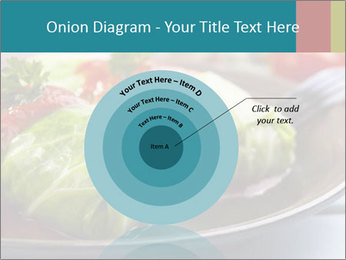 Cabbage stuffed PowerPoint Template - Slide 61