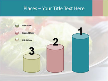 Cabbage stuffed PowerPoint Template - Slide 65