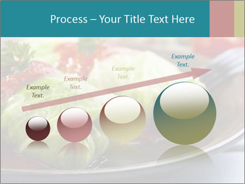 Cabbage stuffed PowerPoint Template - Slide 87