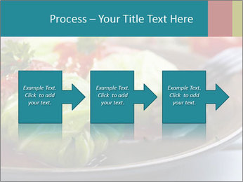 Cabbage stuffed PowerPoint Template - Slide 88