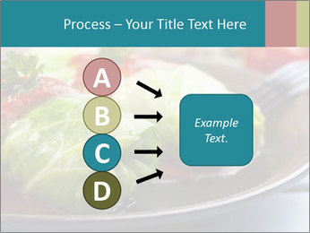 Cabbage stuffed PowerPoint Template - Slide 94