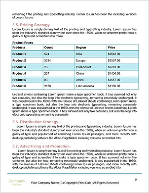 0000091301 Word Template - Page 9