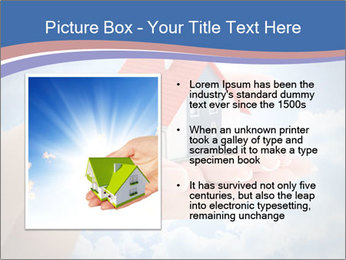 Serenity real estate PowerPoint Template - Slide 13