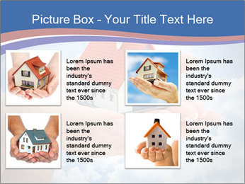 Serenity real estate PowerPoint Template - Slide 14