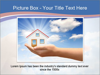 Serenity real estate PowerPoint Template - Slide 15