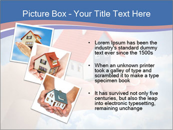 Serenity real estate PowerPoint Template - Slide 17