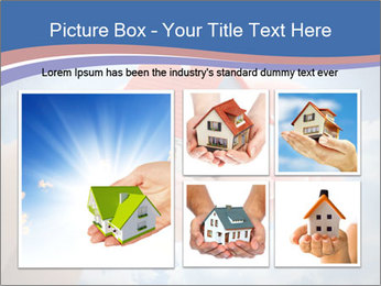 Serenity real estate PowerPoint Template - Slide 19