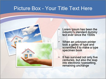 Serenity real estate PowerPoint Template - Slide 20