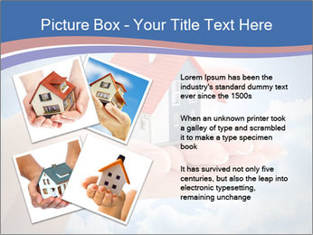 Serenity real estate PowerPoint Template - Slide 23