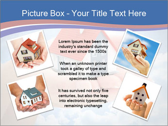 Serenity real estate PowerPoint Template - Slide 24