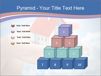 Serenity real estate PowerPoint Template - Slide 31