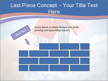 Serenity real estate PowerPoint Template - Slide 46