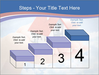 Serenity real estate PowerPoint Template - Slide 64