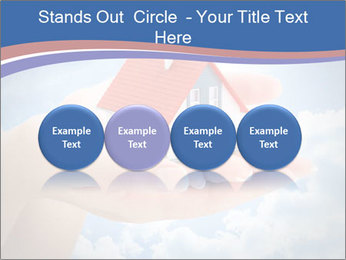 Serenity real estate PowerPoint Template - Slide 76