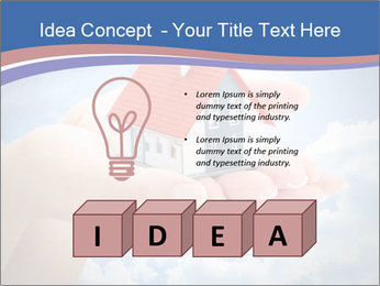 Serenity real estate PowerPoint Template - Slide 80
